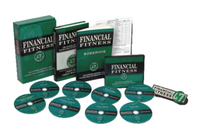Orrin Woodward: Financial Fitness is a System