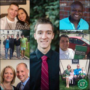 Financial Fitness Green Box Testimonies