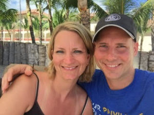 Financial Fitness Helps Rid $425,000 of Debt – Bill and Brandie Schmidt
