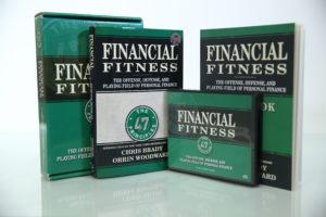 Financial Fitness: The Ten Financial Danger Zones