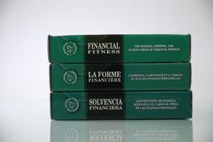Financial Fitness Success Story – Cedric and Claudine Essermeant